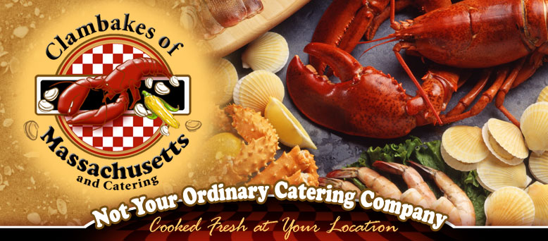 Clambakes of Massachusetts Catering